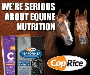 Coprice Equine Nutrition