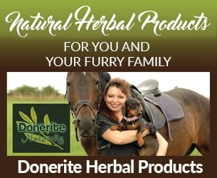Safe and gentle horse products