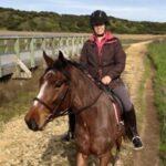 Sonja Vandermark, BSc Equine Science