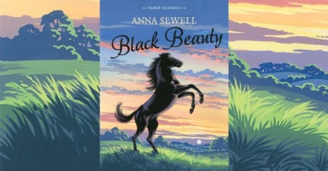 Black Beauty is the autobiography of a horse that sparked a change in public perceptions of horse welfare