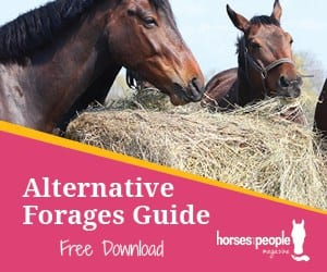 Alternative Forages Guide