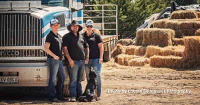 Rising to the Challenge: Gippsland Horse and Stock Safe - Bushfire Assistance. Bushfire Relief