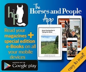 Horses and People App - Google Play for Android