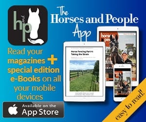 Horses and People App - App Store for IOS