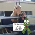 Renee Neubauer is a member of Barmah Brumbies Hay Angels