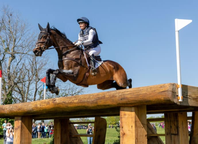 Making eventing safer with data