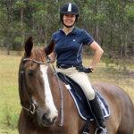 Karen Richardson, BSc (Hons), MSc Equine Science