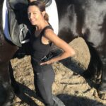Jessica Morton is an equestrian journalist based in Italy