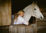 Equestrians in lockdown