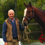 Dr Ian Bidstrup, BVSc(Hons) MANZCVS (Equine Med) Master Chiro Sc CVC CVA