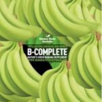 Banana Feeds Australia introduces B-COMPLETE which is a 100% natural elite equine supplement.