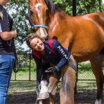 Maja Stocker Equine Podiatrist