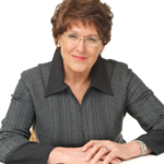 Sue Halden-Brown, a former Olympic coach, and career coach educator